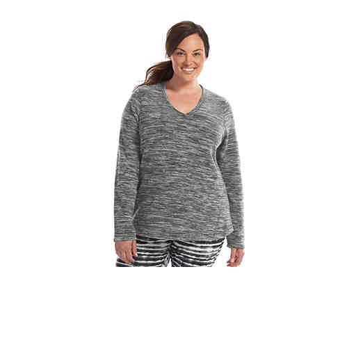Plus-Size Workout Clothes