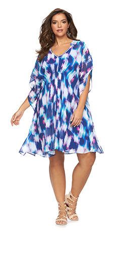Plus-Size Dresses