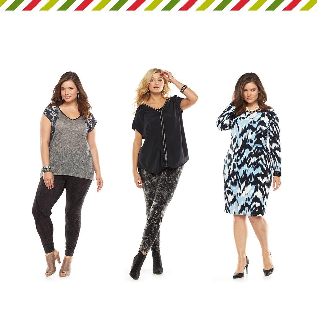 Plus Size Clothing: Shop Plus Size Clothes