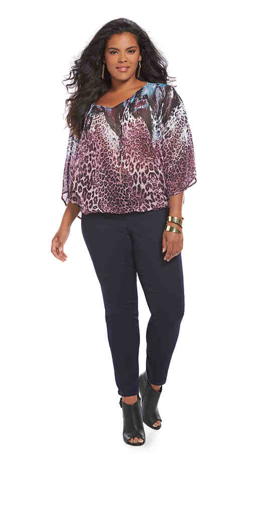 Plus-Size Date Night Outfits