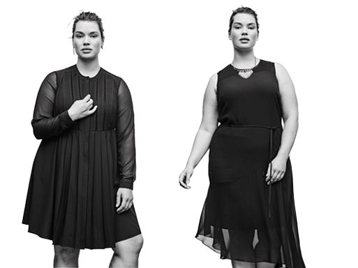 Introducing Simply Vera Vera Wang Little Black Dress Collection and New Fall Accessories