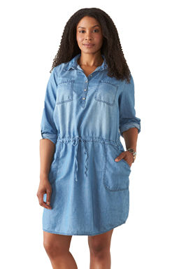 Denim Plus Size Clothing