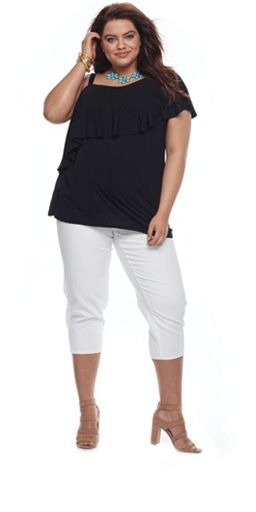 clothes plus size