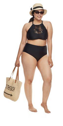 Plus Size Clothing: Shop Plus Size Clothes | Kohl's