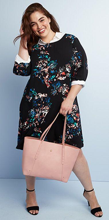 Online Dresses Plus Size Fashion