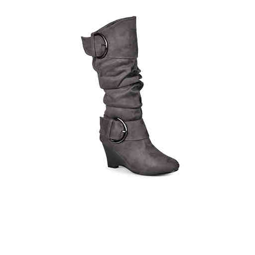 Womens Wedge Boots
