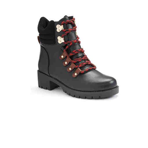 Womens Combat Boots & Moto  Boots
