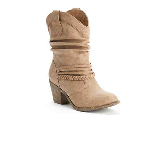 Womens Cowboy Boots & Western Boots