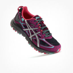 Womens Trail Shoes
