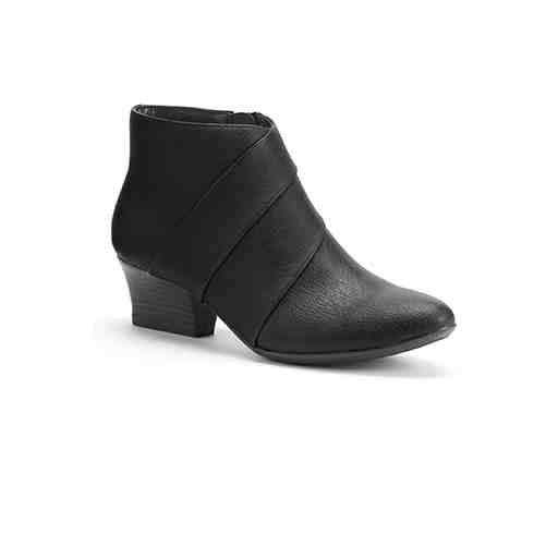 Womens Comfort Boots