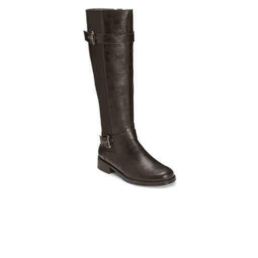 Womens Comfort Boots