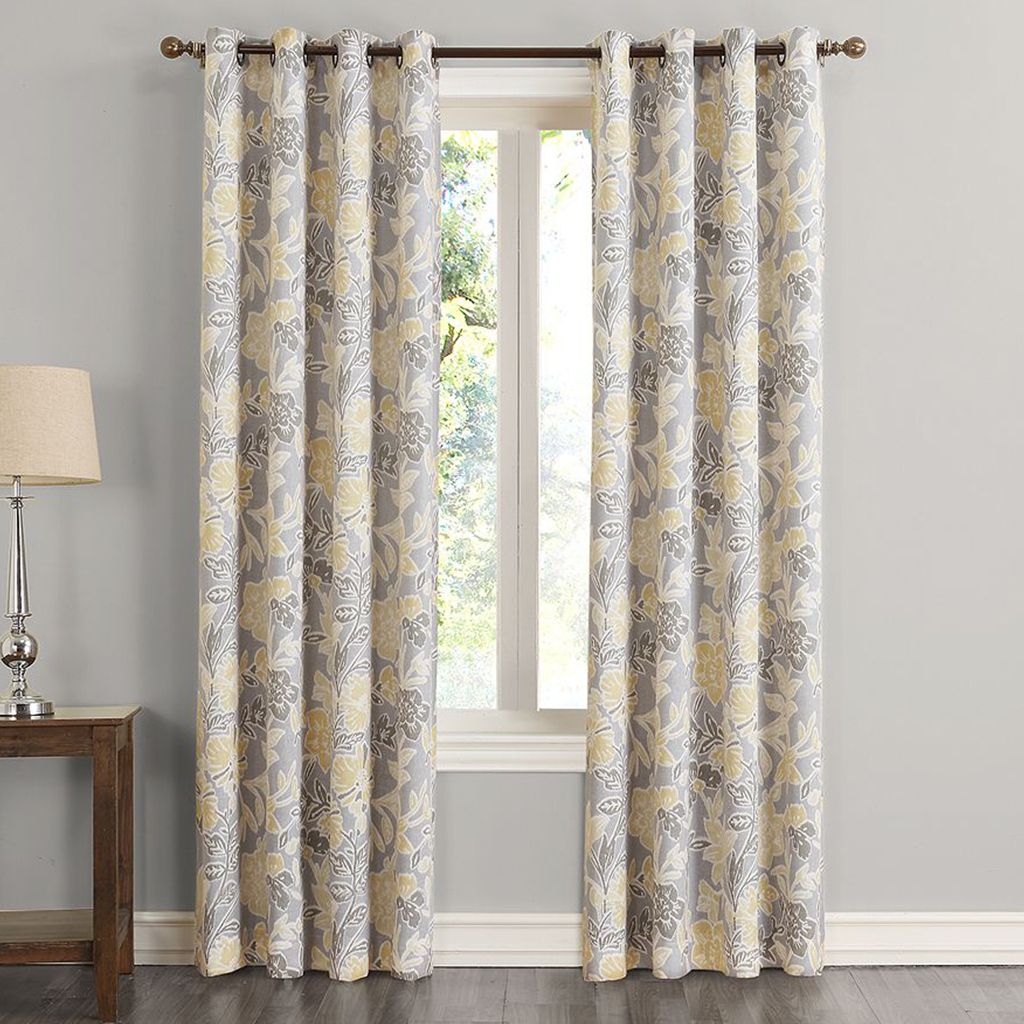 Kohls Kitchen Rugs Curtains: Shop For Window Treatments & Curtains | Kohl's