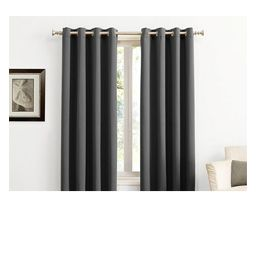 Energy-Efficient u0026 Blackout Curtains