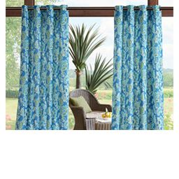 Energy-Efficient & Blackout Curtains
