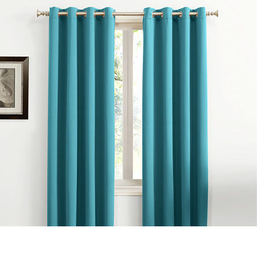 Curtains D