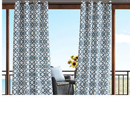 Energy Efficient Blackout Curtains