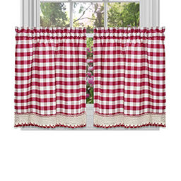 kitchen curtains - Kitchen Curtain