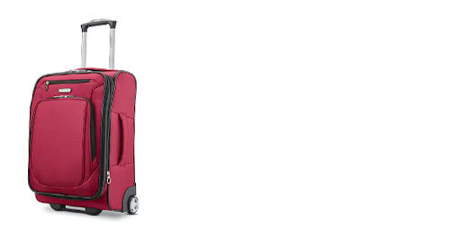 Samsonite rebate